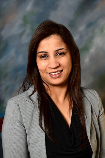 Sweta Shah Bookkeeper