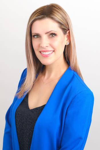 Kristen Leonetti