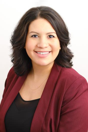 Belinda Scott Accountant