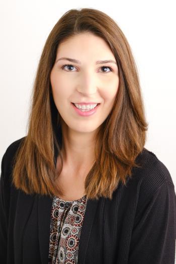 Jenny Sharpe Accountant