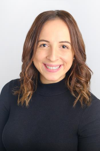 Brittany Fisektsis Marketing Assistant