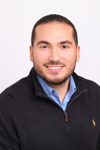 Michael Al-Moustafa Accountant