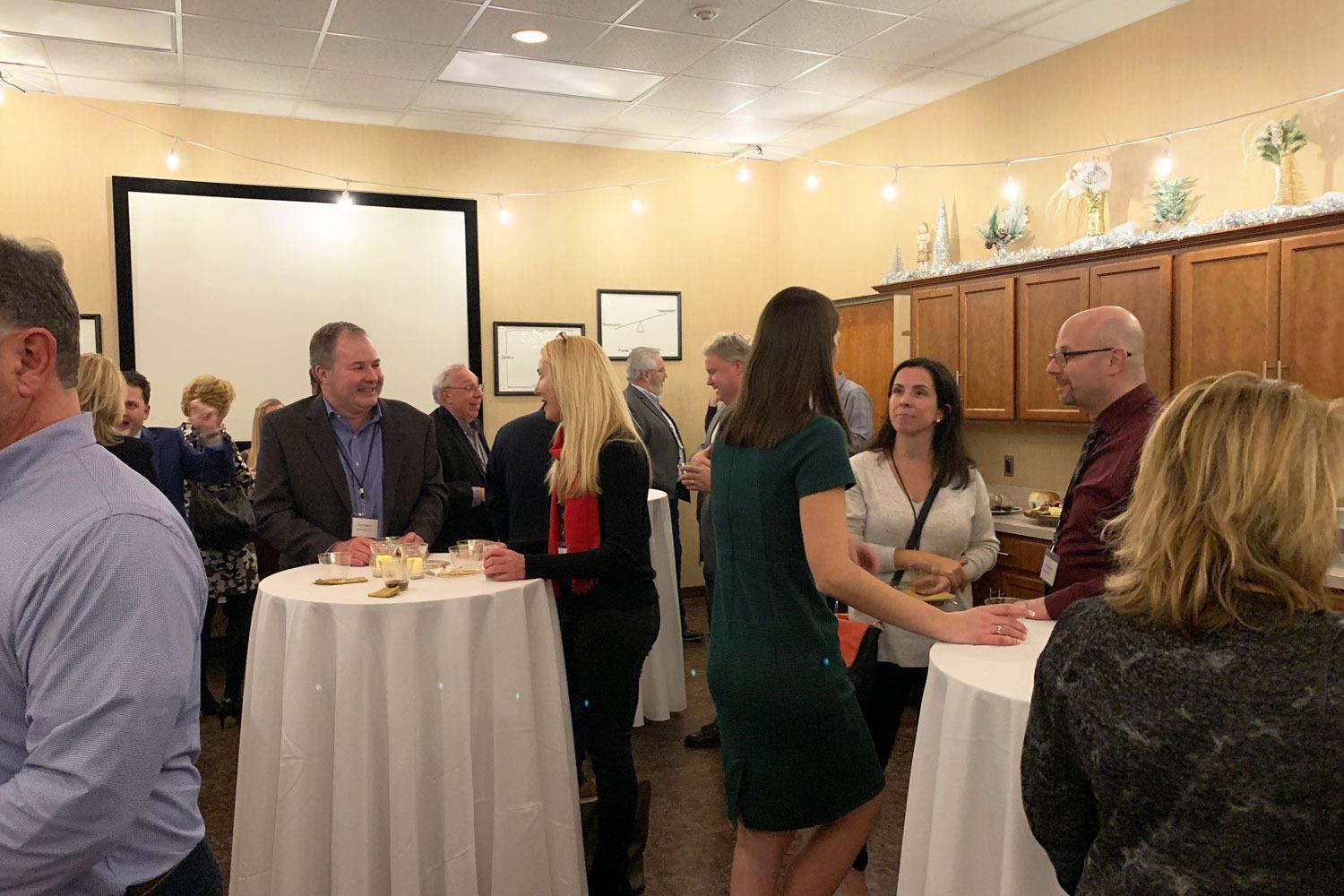 SKC Networking Event