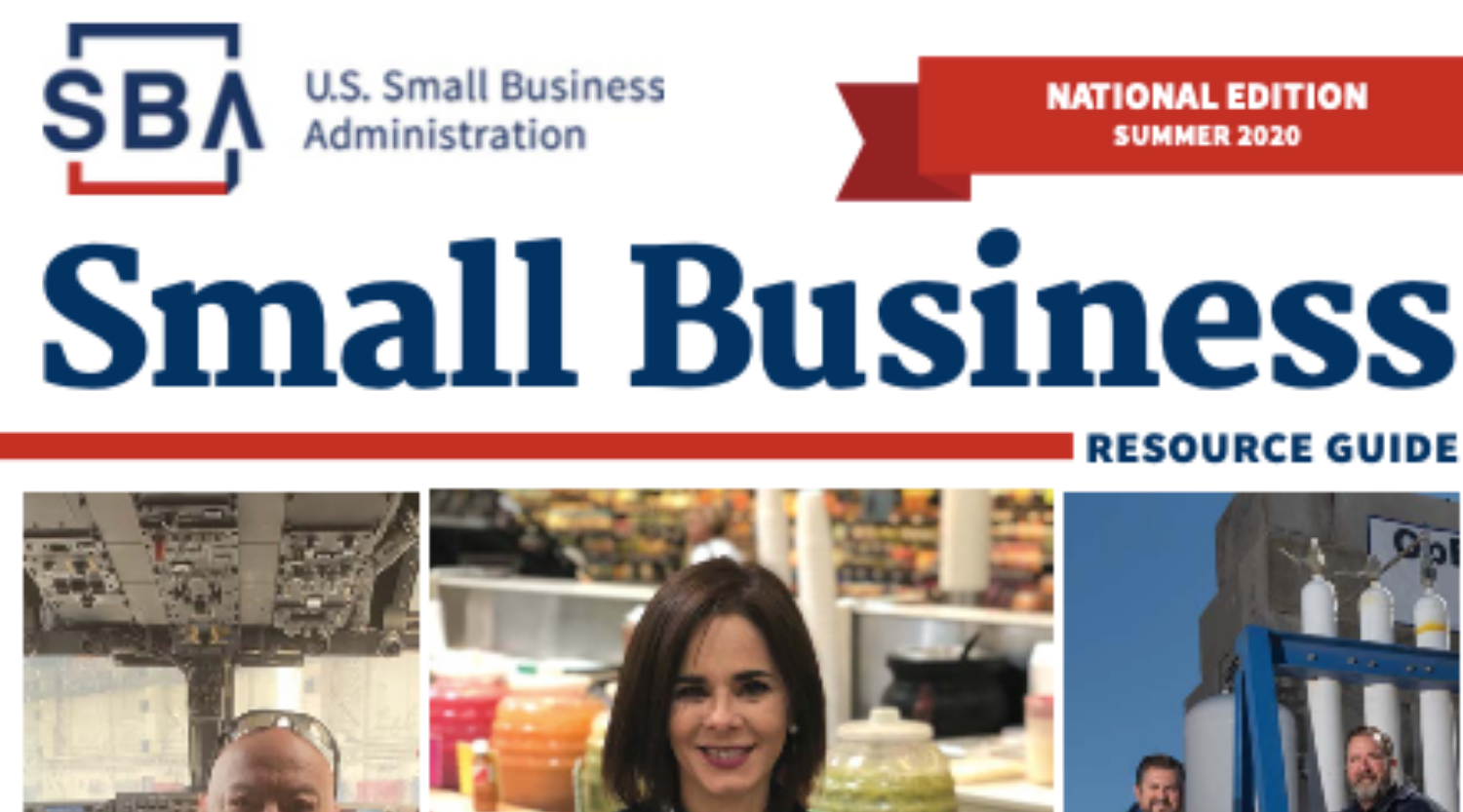 SBA Small Business Resource Guide