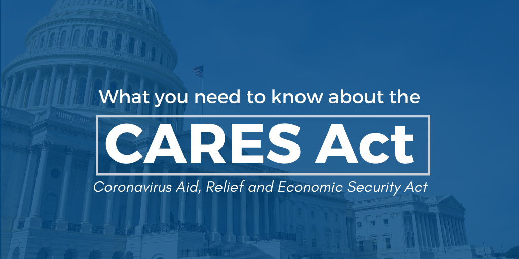 CARES Act 2.0 Summary